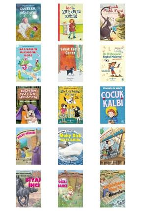 İş Bankası Kültür Yayınları 7 Ve 13 Yaş Grubu Arası Avantajlı Çocuk Seti