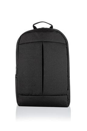 """RELIANCE 17"""" Siyah Notebook Laptop Bilgisayar Sırt Çantası-s"""