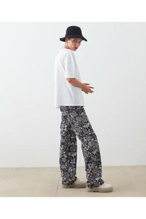İpekyol Wide Leg Jean Pantolon