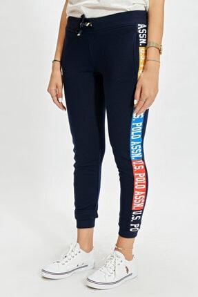 U.S. Polo Assn. Lacivert Renkli Örme Pantolon