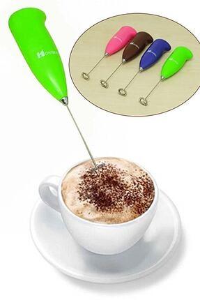 Mutfak Zamanı Kahve&süt Köpürtücü Pilli Karıştırıcı