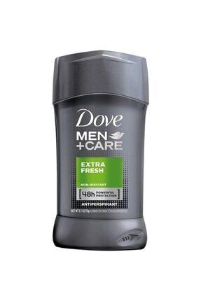 Dove Men Extra Fresh Antiperspirant Deodorant 76gr