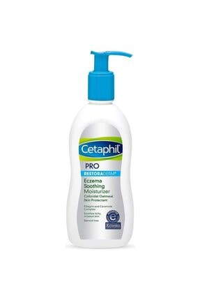 Cetaphil Pro Restoraderm Eczema Soothing Nemlendirici 296ml