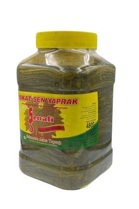 Bağcı Şenali 5kg Salamura Bağ Yaprağı