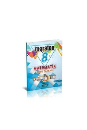 Marathon 8.sınıf Matematik Soru Bankası Maraton Yayıncılık