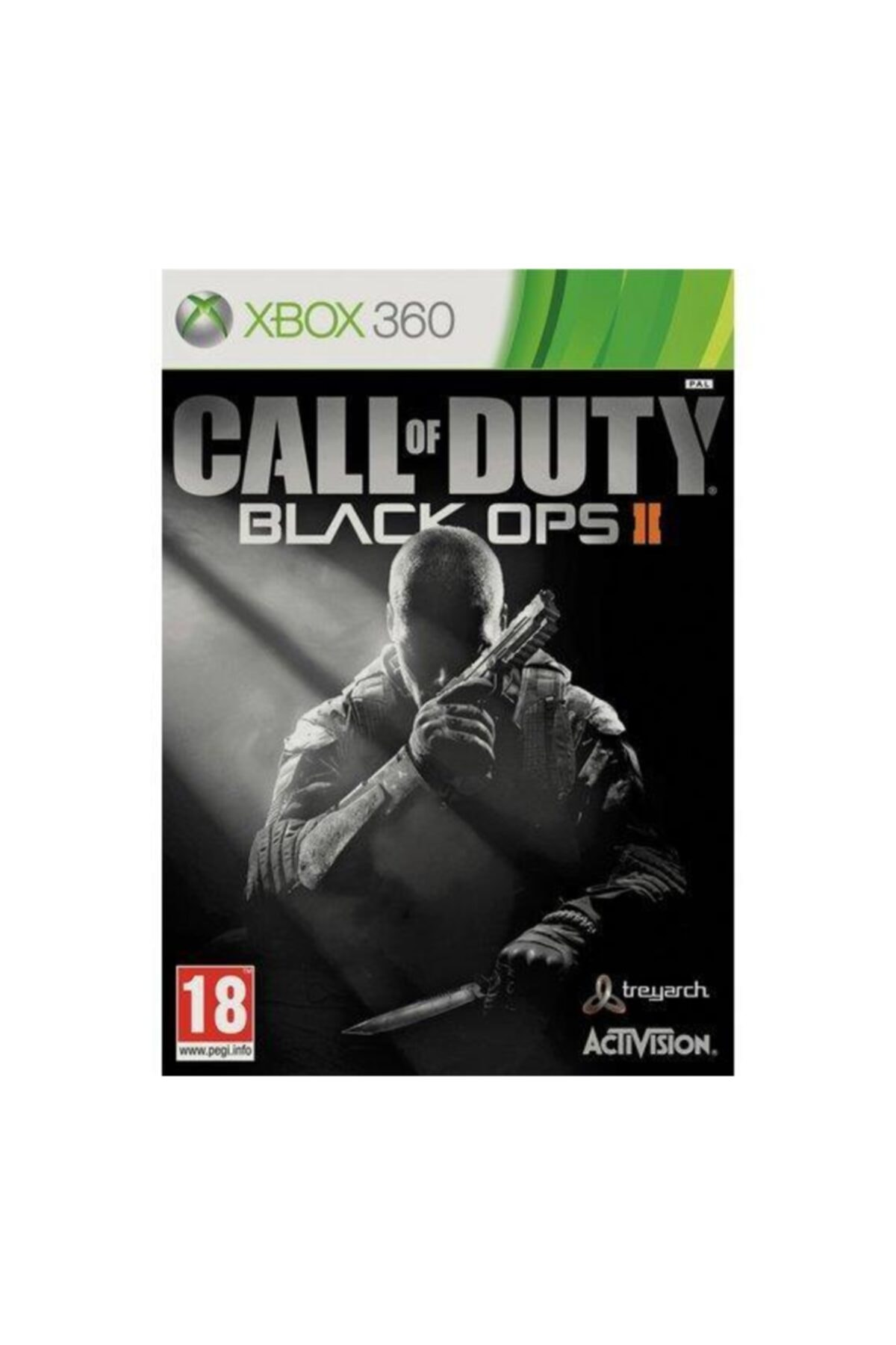 ACTIVISION Xbox 360 Call Of Duty Black Ops 2 1