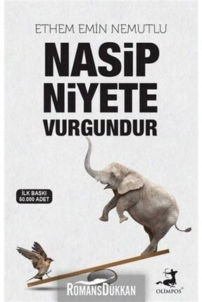 Olimpos Yayınları Nasip Niyete Vurgundur