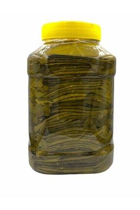 Bağcı Salamura Bağ Yaprağı 5kg (özenle Toplanmış)