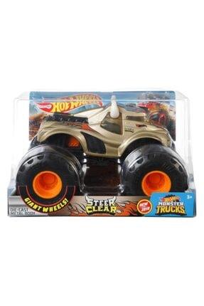 HOT WHEELS Monster Trucks 1:24 Steer Clear