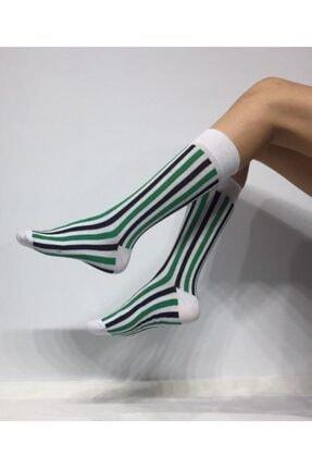 ADEL ÇORAP Unisex Soket (Uzun) Çorap