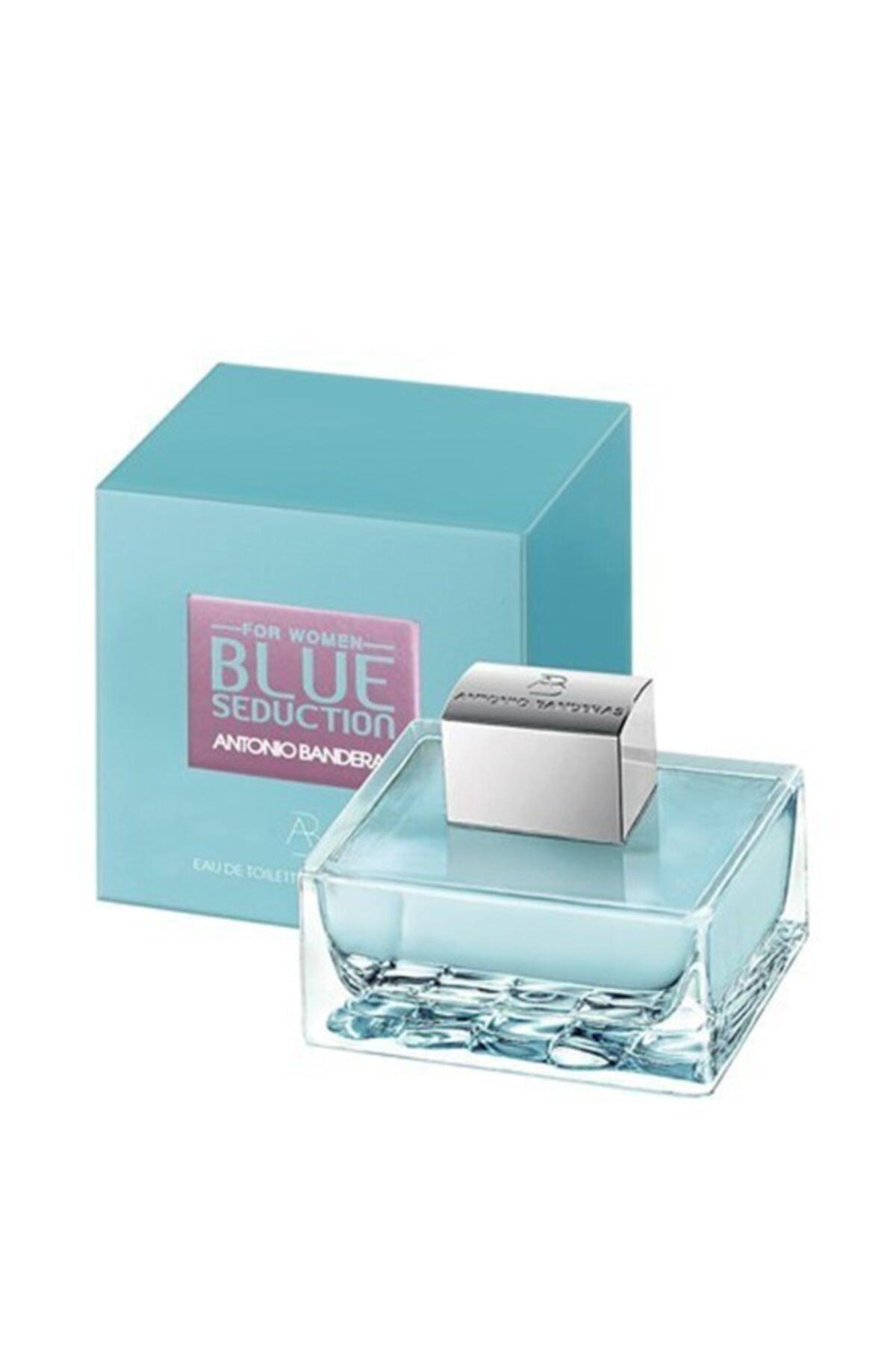 Antonio  Banderas Blue Edt 80 Ml Kadın Parfümü 8411061839669 2