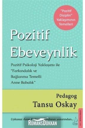 Destek Yayınları Pozitif Ebeveynlik