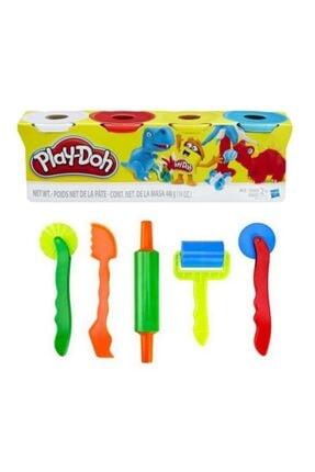 Play Doh Oyun Hamuru Ve Merdane Kalıp Seti