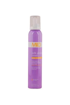 Mild Süt Proteinli Saç Bakım Köpüğü 200 Ml. Milk Protein Cream