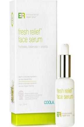 Coola Er+fresh Relief Face Serum Yüz Bakım Serumu 30 Ml