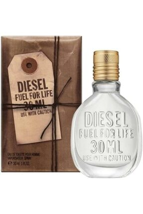 Diesel Fuel For Life Edt 30 Ml Erkek Parfümü