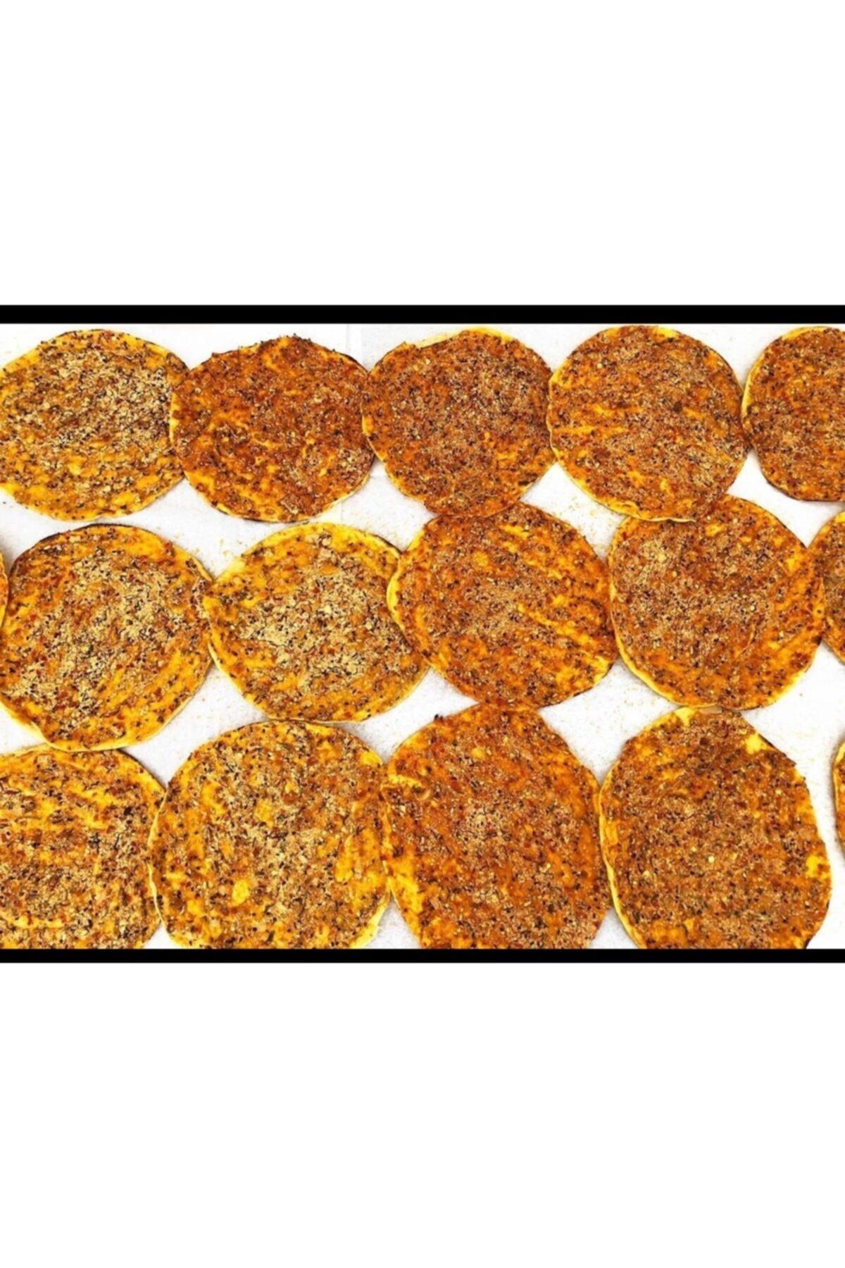 HATAYDANGETİR Biberli Ekmek 15 Adet 1