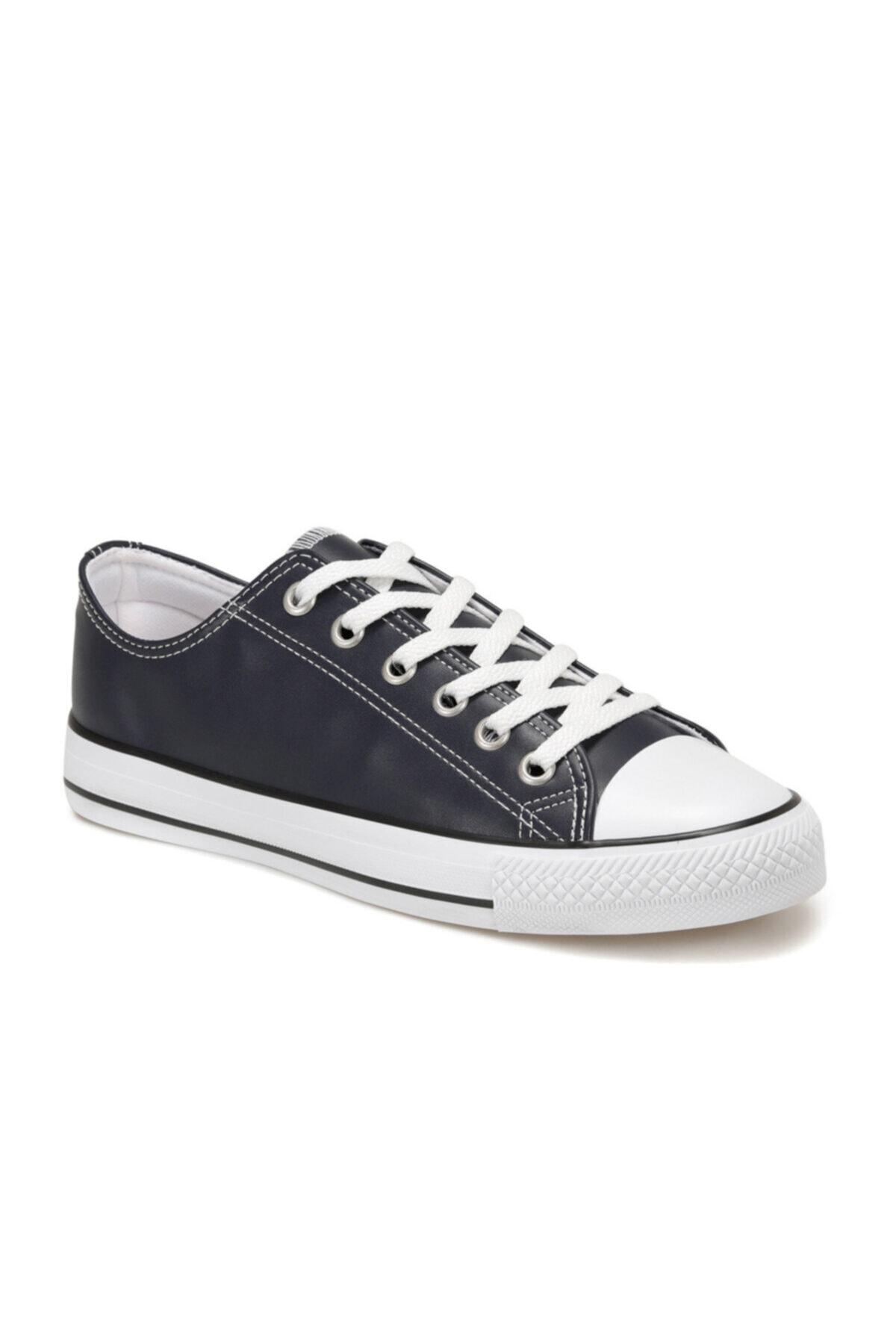 FORESTER EC-2001 Lacivert Erkek Kalın Tabanlı Sneaker 100669573 1