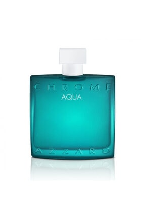 Azzaro Chrome Aqua Edt 100 Ml Erkek Parfüm