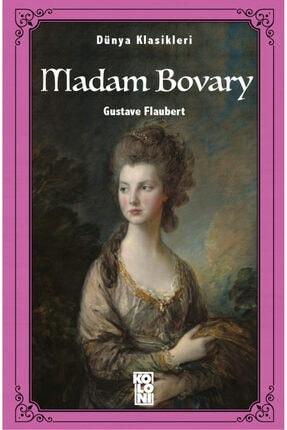 Koloni Yayıncılık Madam Bovary