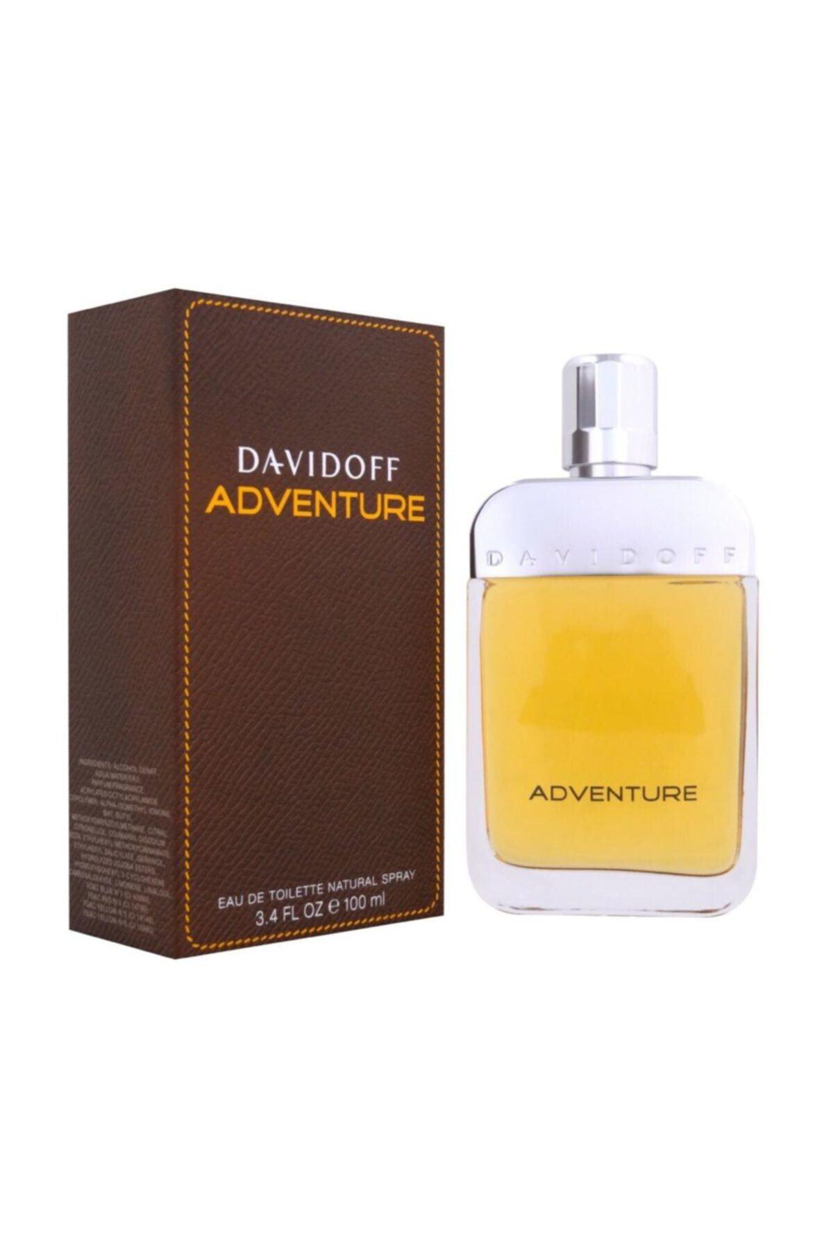 Davidoff Adventure Edt 100 Ml Erkek Parfümü 8699490349359 1