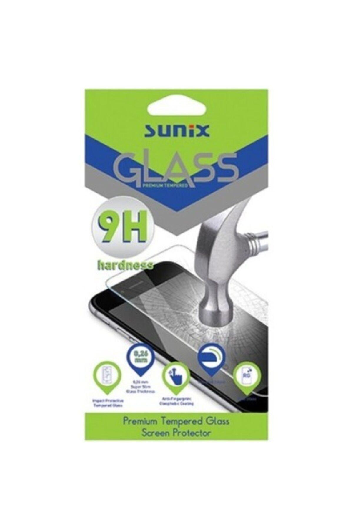 Sunix Iphone X Kırılmaz Cam Ekran Koruyucu ! 2