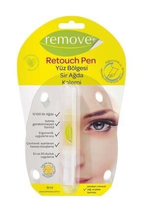 remove Retouch Pen Yüz Bölgesi Sir Ağda Kalemi 8698605069861