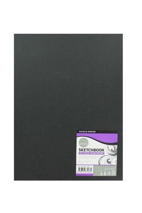 Daler Rowney Simply Sketchbook Soft White 110 Yp 100g 21.6x14cm