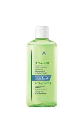 Ducray Extra-doux Günlük Kullanım Şampuanı 400 Ml