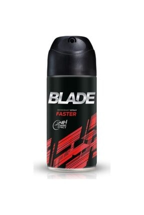 Blade For Men Deo Faster 150 Ml