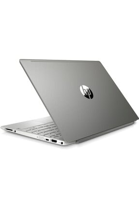 HP Pavilion 13-an0005nt I5 8265u 8gb 256gb Ssd Windows 10 Home 13.3 Inç Fhd 5qp92ea