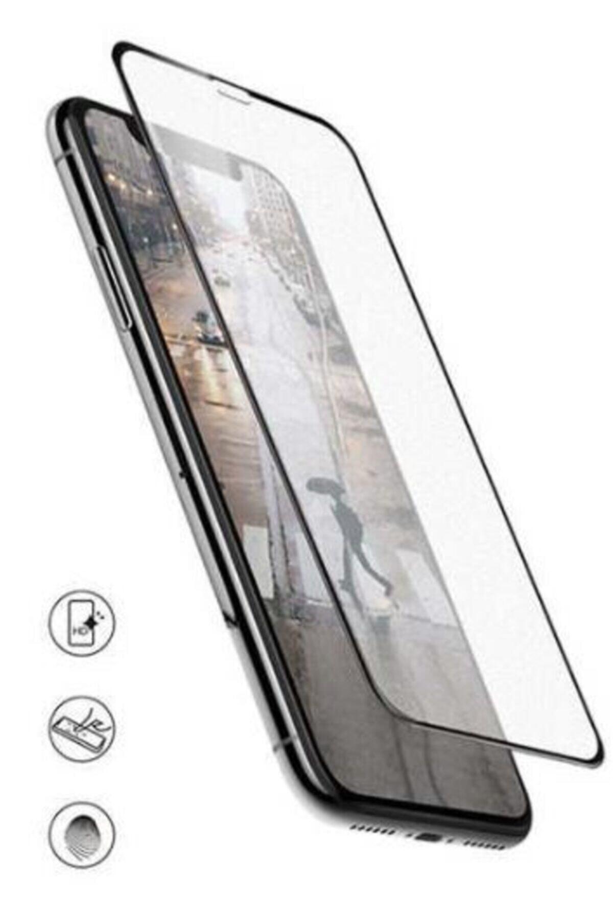Telefon Aksesuarları Redmi Note 9 Pro Nano Ekran Koruyucu 1
