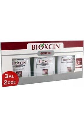 Bioxcin Genesis Şampuan 300 Ml 3 Al 2 Öde - Yağlı Saçlar