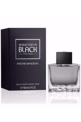 Antonio  Banderas Antonio Banderas Black Seduction Edt 100 Ml Erkek Parfüm