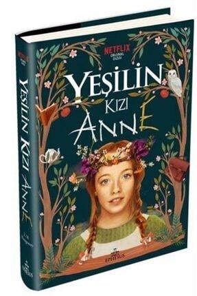 Ephesus Yayınları Yeşilin Kızı Anne