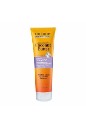 MARC ANTHONY Coconut Butter Shampoo 250ml