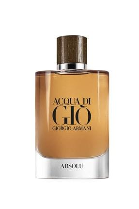 Giorgio Armani Acqua Di Gio Absolu Edp 125 ml Erkek Parfüm 3614271992932