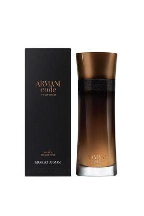 Giorgio Armani Code Edp 200 ml Erkek Parfüm 3614271411815