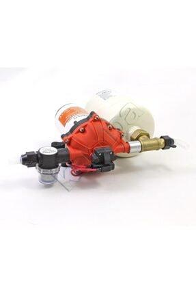 Seaflo 24 Volt Otomatik Hidrofor, Tekne, Yat, Karavan Hidroforu Pompası