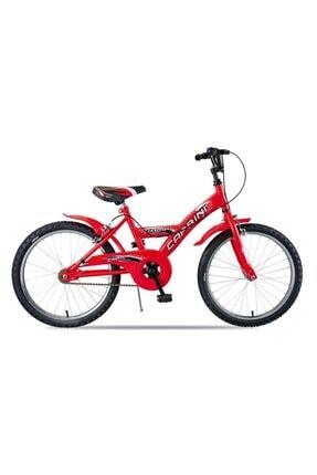 Güven Oyuncak Caprini 20 Jant Bisiklet Kırmızı