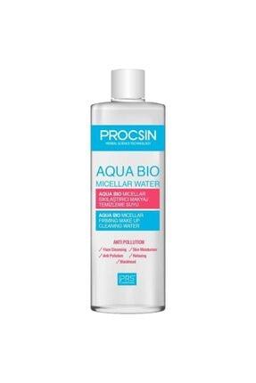 Procsin Aquabio Sıkılaştırıcı Makyaj Temizleme Suyu 400 Ml