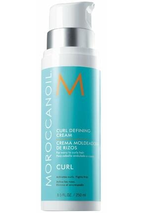 Moroccanoil Curl Defining Cream Bukle Belirginleştirici Krem 250ml