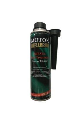MotorSilk Diesel Bor Yakıt Katkısı Motor Silk Katkı