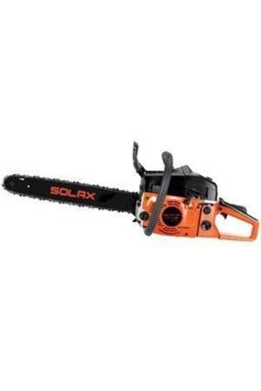 Solax 5900 Benzinli Ağaç Kesme Motoru 3.2 Hp