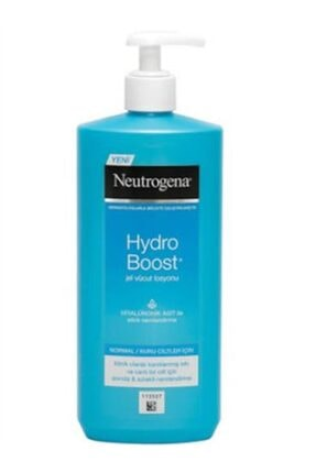 Neutrogena Hydro Boost Jel Vücut Losyonu 400ml