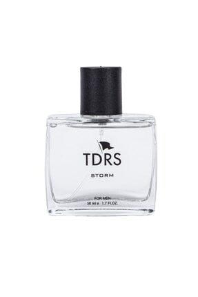 Tudors Storm Edc 50 ml Erkek Parfüm 2007003709815