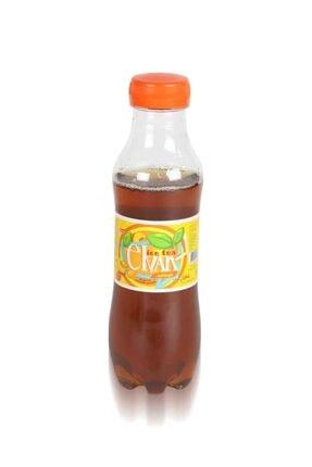 Elvan Ice Tea Pet Şişe Şeftali Aromalı Soğuk Çay 6'lı Paket