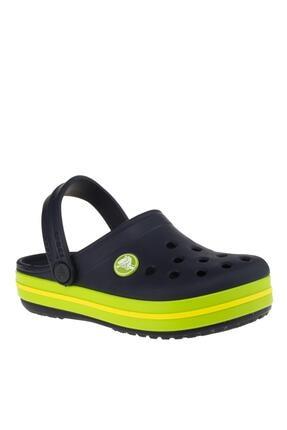 Crocs Kids Unisex Çocuk Yeşil  Spor Sandalet