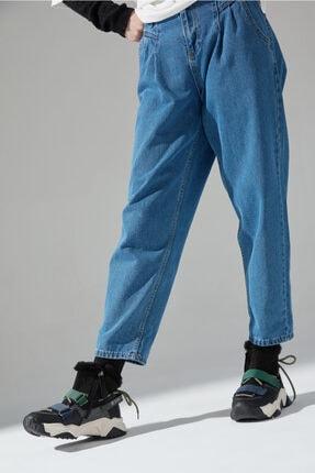 Mizalle Kadın Siyah Sim Detaylı Booty Sneaker