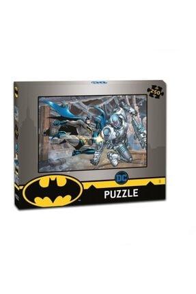 LAÇO KİDS Batman 250 Parça Kutu Puzzle
